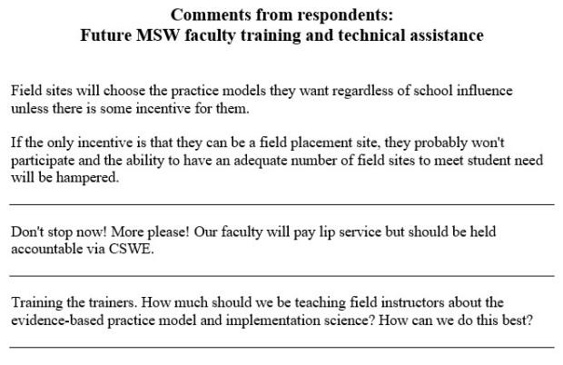 survey2 response